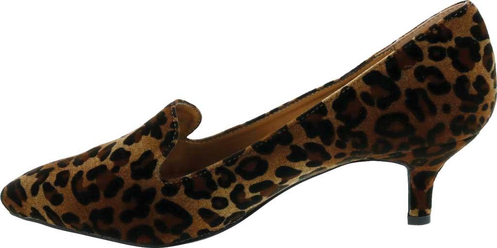 Women's Bellini Bobcat Kitten Heel Pump, , large, image 3