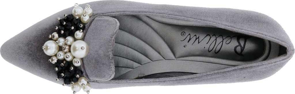 Women's Bellini Fabulous Embellished Loafer, , large, image 4