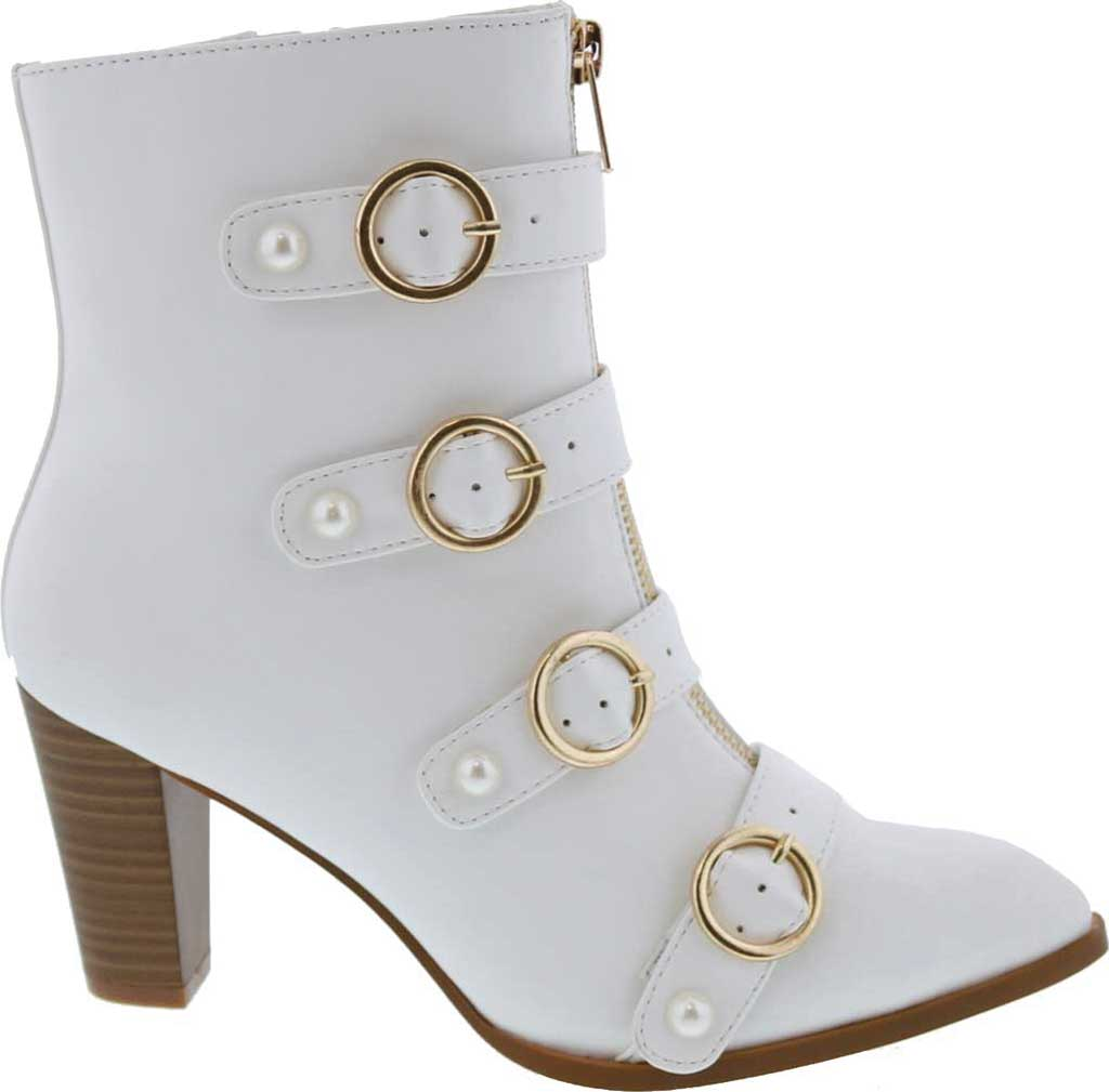 Women's Penny Loves Kenny ASAP Buckle Bootie, , large, image 2
