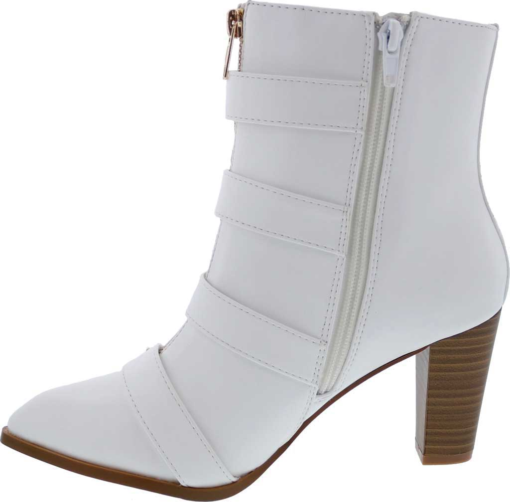 Women's Penny Loves Kenny ASAP Buckle Bootie, , large, image 3