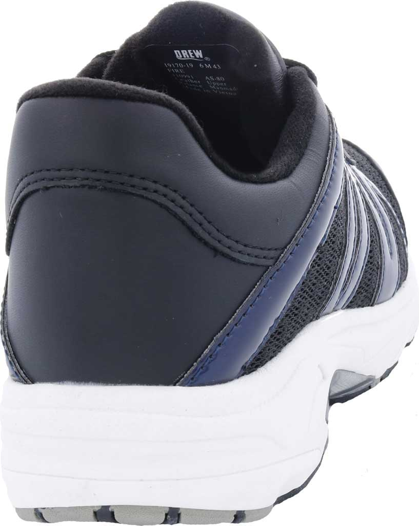 Women's Drew Fire Sneaker, , large, image 4
