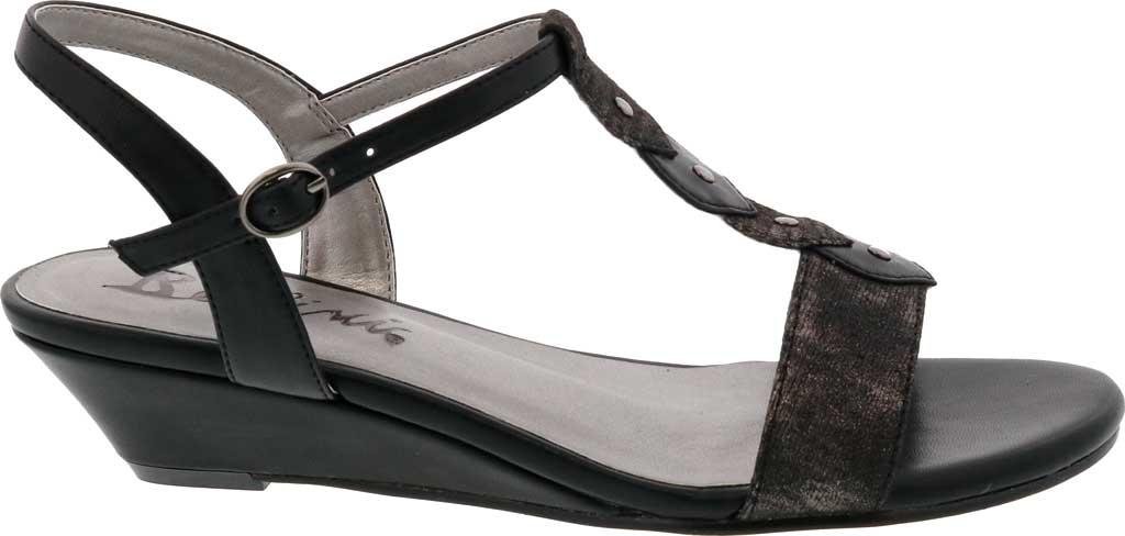 Women's Bellini Lively T-Strap Sandal, , large, image 2