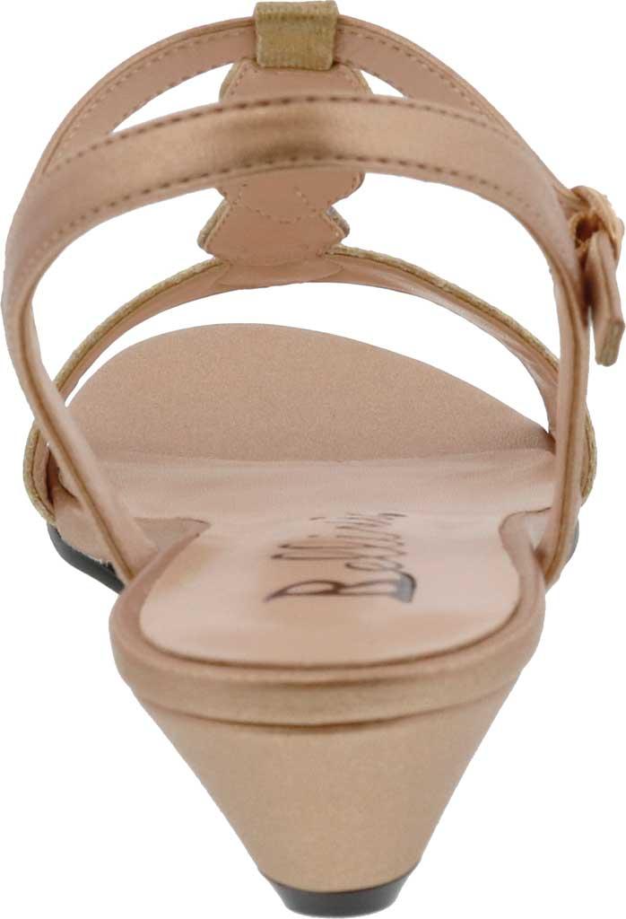 Women's Bellini Lively T-Strap Sandal, , large, image 4