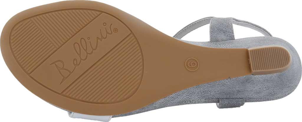 Women's Bellini Lively T-Strap Sandal, , large, image 6