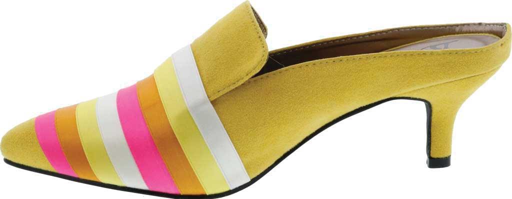 Women's Bellini Pixie-Bob Kitten Heel Mule, , large, image 3