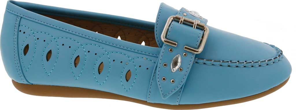 Women's Bellini Curacao Loafer, , large, image 2