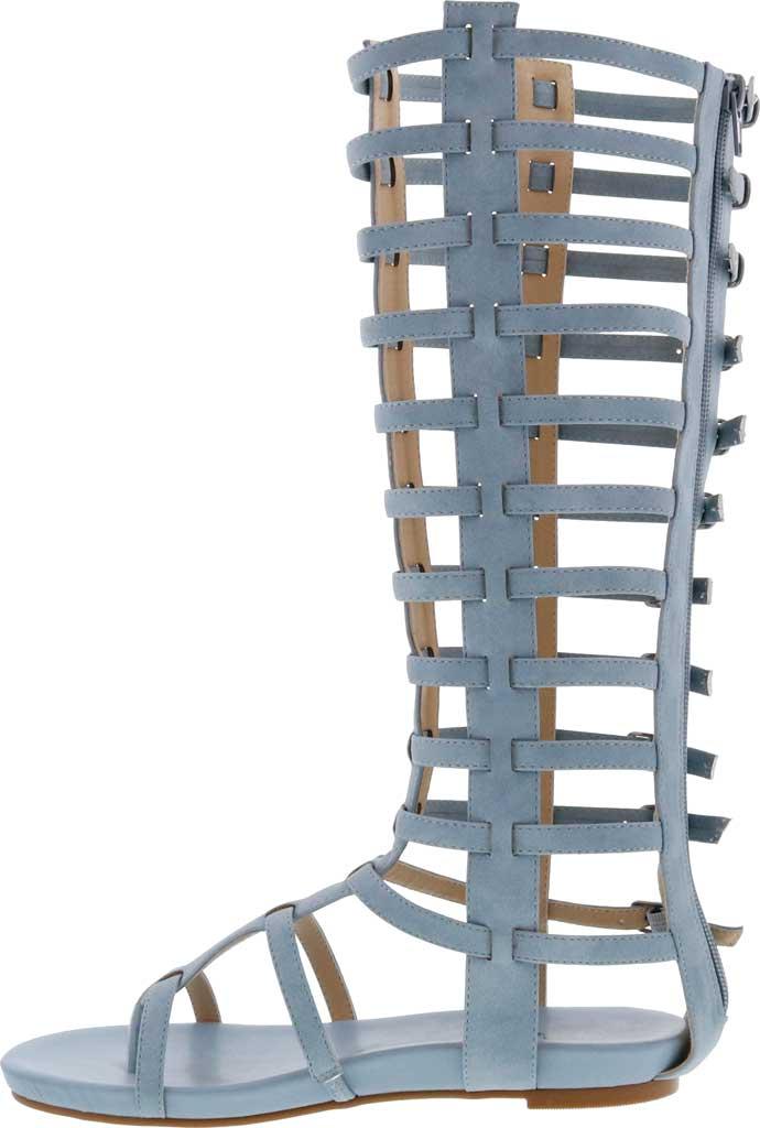Women's Penny Loves Kenny Furst Gladiator Sandal, , large, image 3