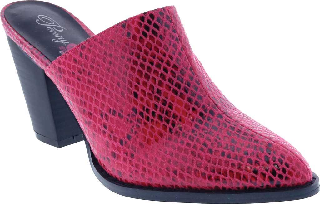 Women's Penny Loves Kenny Sangria Block Heel Mule, , large, image 1