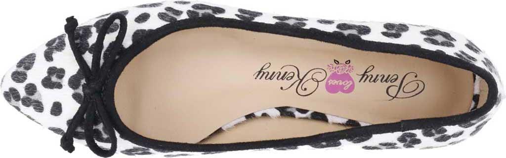 Women's Penny Loves Kenny Nip Ballet Flat, , large, image 4