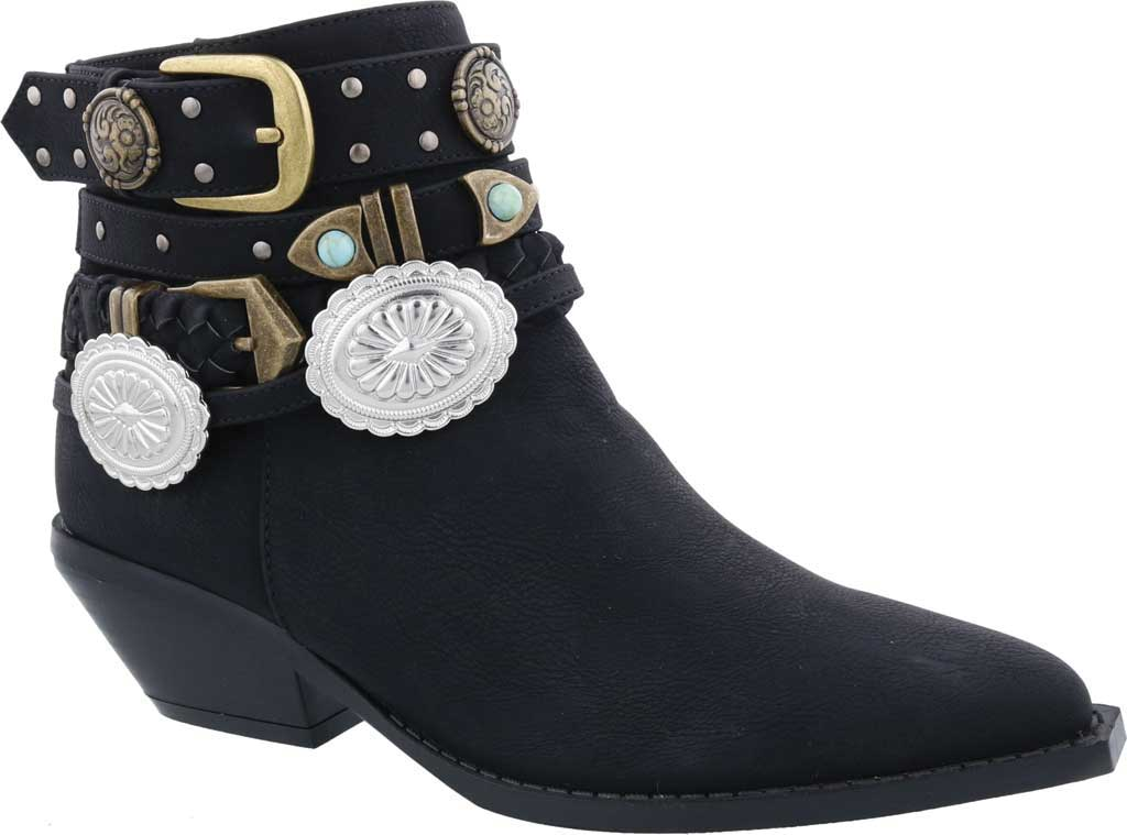 Women's Penny Loves Kenny Shane Western Bootie, , large, image 1