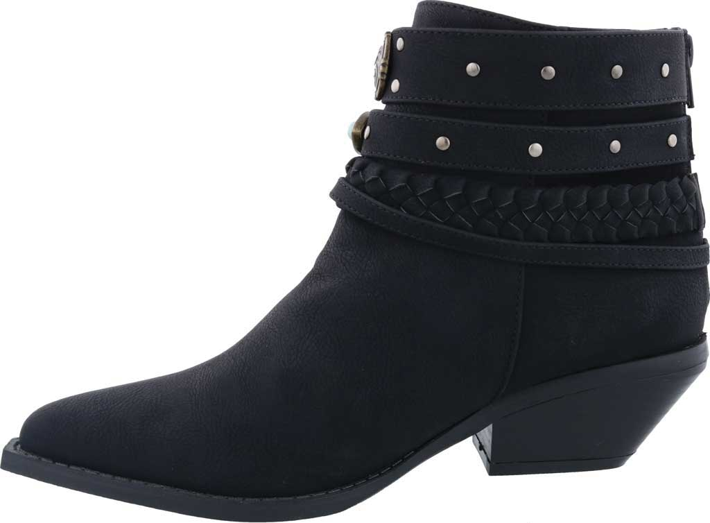 Women's Penny Loves Kenny Shane Western Bootie, , large, image 3