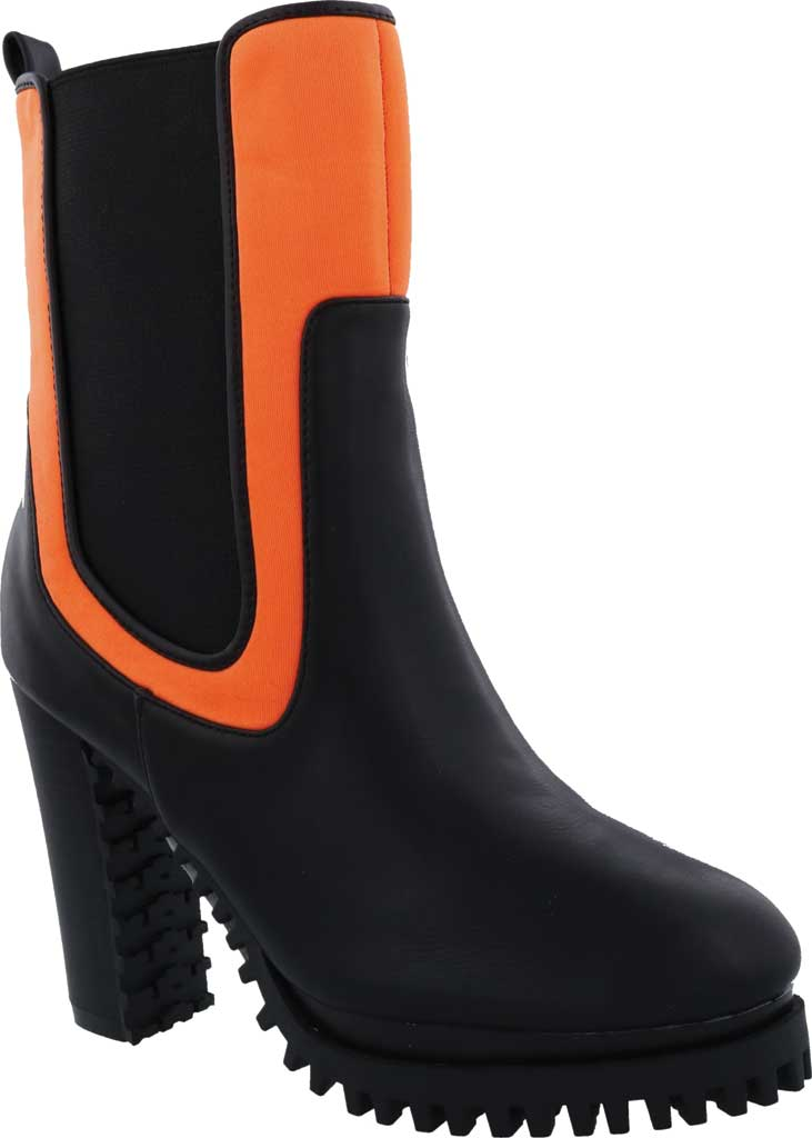 Women's Penny Loves Kenny Fargo Ankle Bootie, , large, image 1
