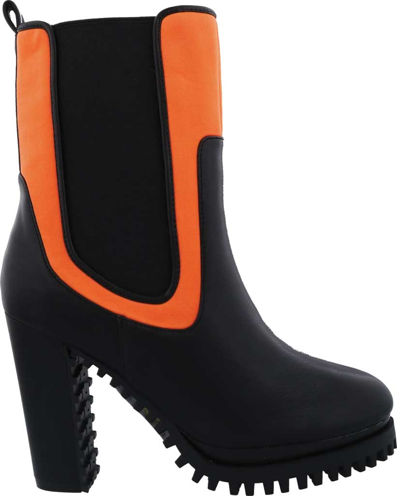 Women's Penny Loves Kenny Fargo Ankle Bootie, , large, image 2