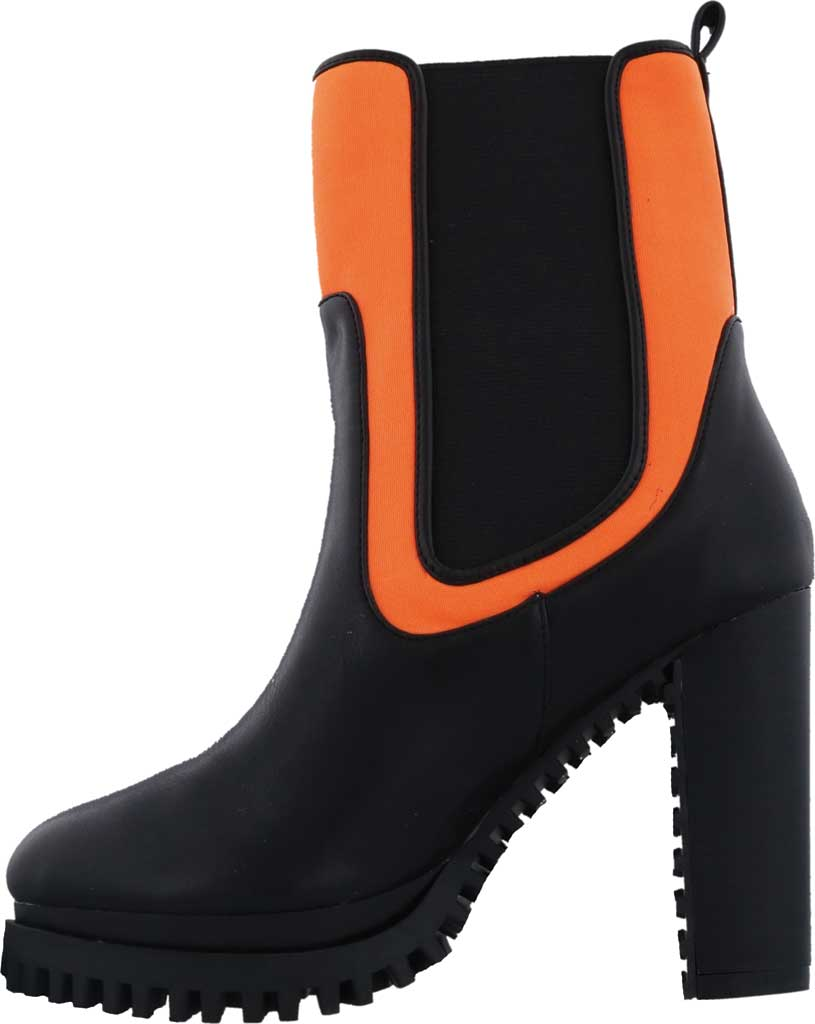 Women's Penny Loves Kenny Fargo Ankle Bootie, , large, image 3
