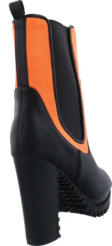 Women's Penny Loves Kenny Fargo Ankle Bootie, , large, image 4