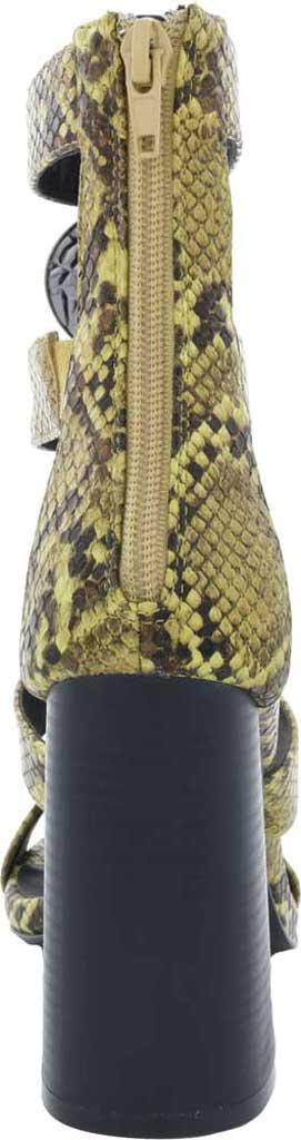 Women's Penny Loves Kenny Tymber Heeled Gladiator Sandal, , large, image 4