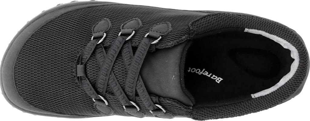 Women's Drew Shine Sneaker, Black Mesh/Combo, large, image 4