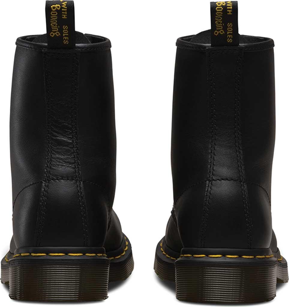 Women's Dr. Martens 1460 8-Eye Boot W, Black Nappa, large, image 5