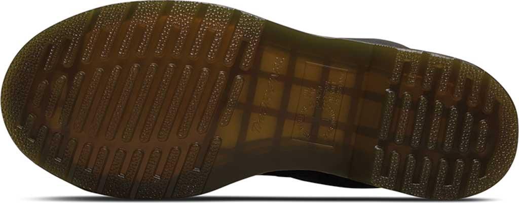 Women's Dr. Martens 1460 8-Eye Boot W, Black Nappa, large, image 7
