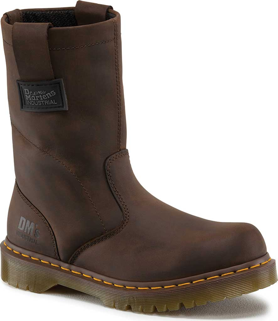 Dr. Martens Work ICON 2296, Gaucho Volcano, large, image 1