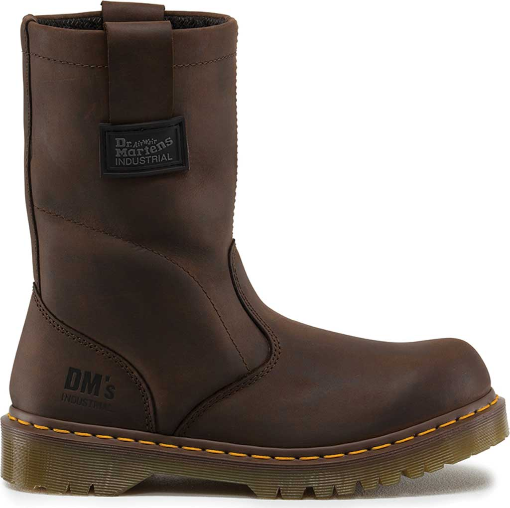 Dr. Martens Work ICON 2296, Gaucho Volcano, large, image 2