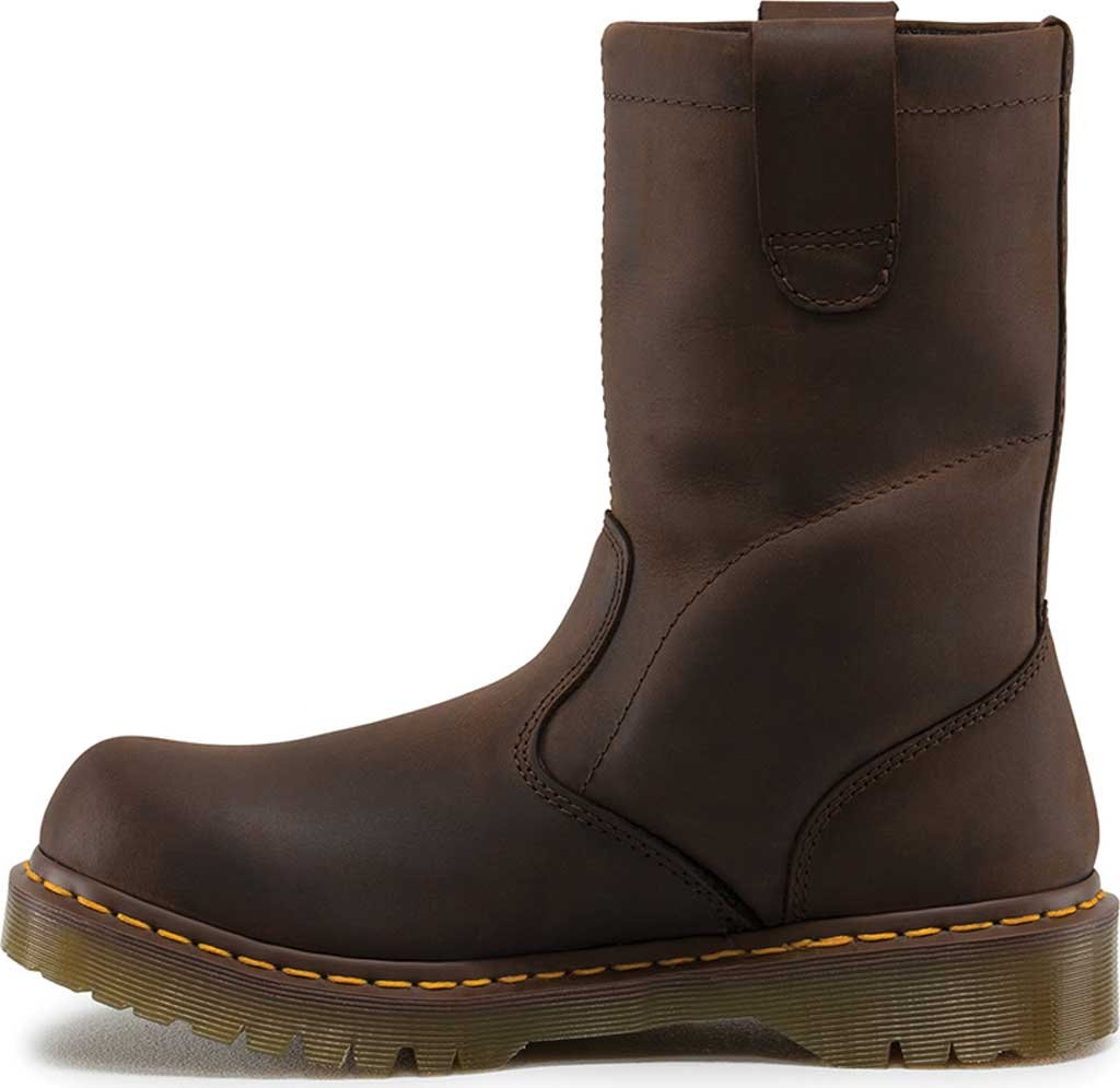 Dr. Martens Work ICON 2296, Gaucho Volcano, large, image 3
