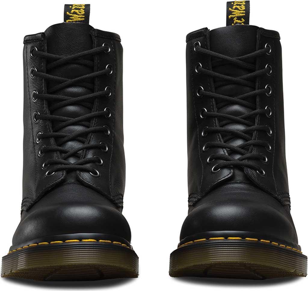 Dr. Martens 1460 8-Eye Boot, Black Nappa, large, image 4