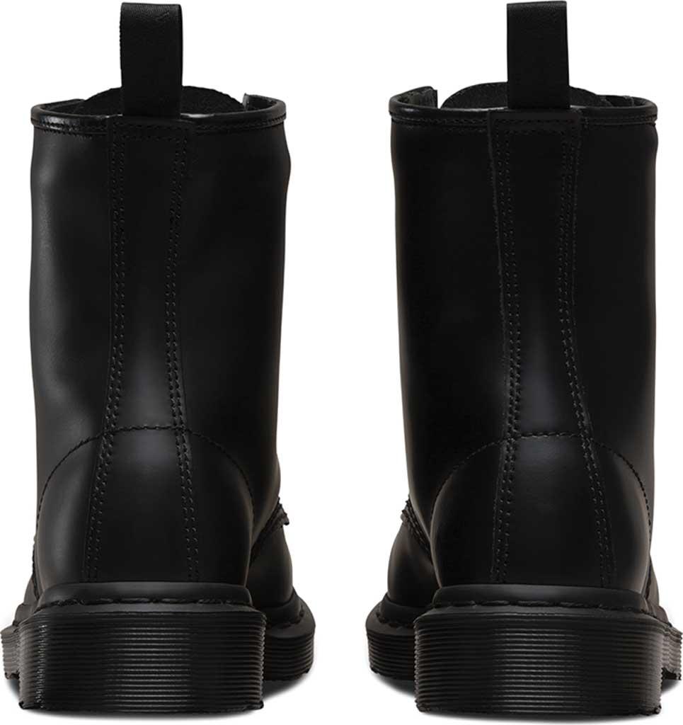Dr. Martens 1460 8-Eye Boot, Black Smooth Mono, large, image 5