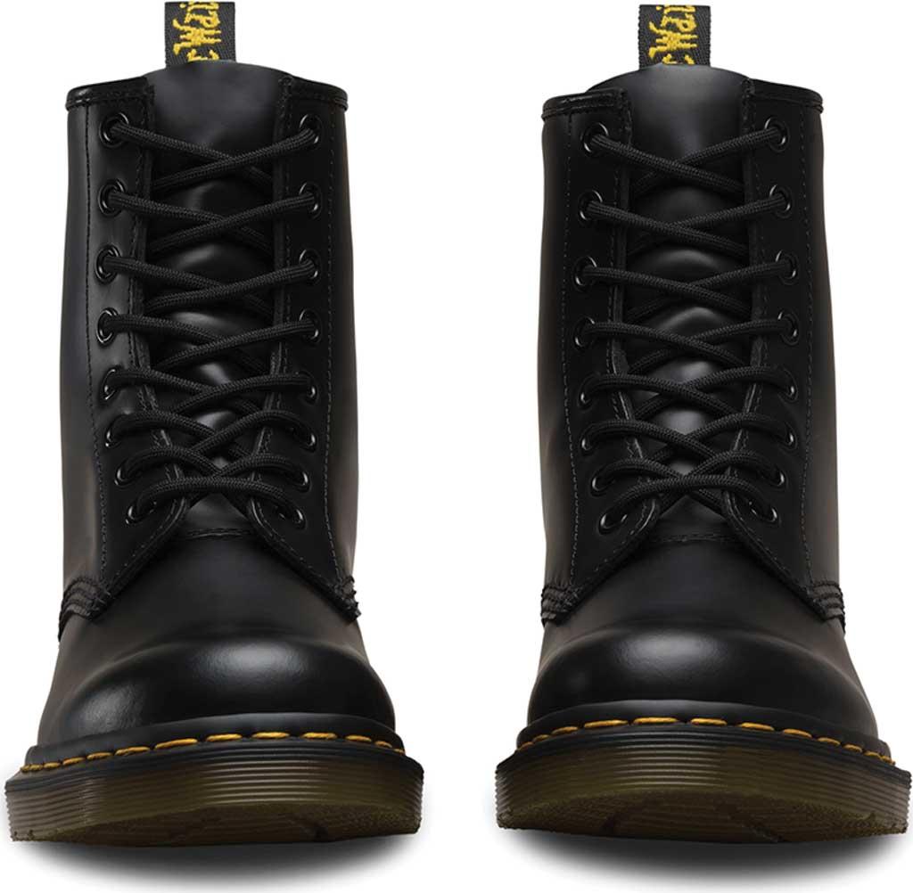 Dr. Martens 1460 8-Eye Boot, Black Smooth, large, image 4