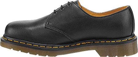 Dr. Martens 1461 3-Eye Shoe, Black Nappa, large, image 2