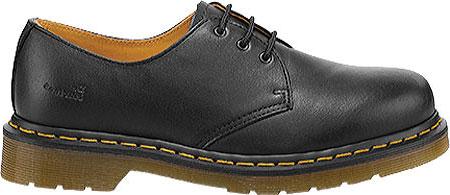 Dr. Martens 1461 3-Eye Shoe, Black Nappa, large, image 3