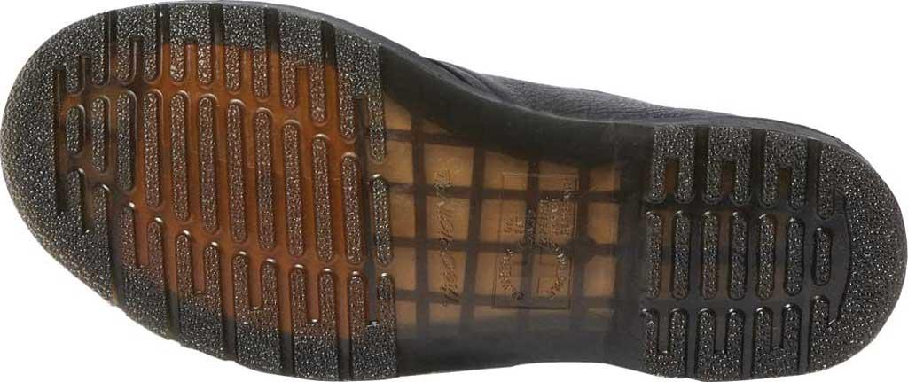 Dr. Martens 1461 3-Eye Shoe, Black Ambassador Tumbled Oily Leather, large, image 4