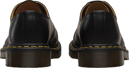 Dr. Martens 1461 3-Eye Shoe, Black Smooth, large, image 5