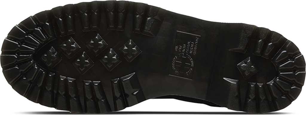 Dr. Martens Jadon 8-Eye Boot, Black Polished Smooth, large, image 7
