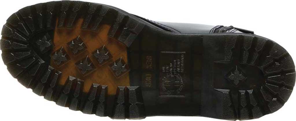 Dr. Martens Jadon 8-Eye Boot, Black Patent Lamper Leather, large, image 5