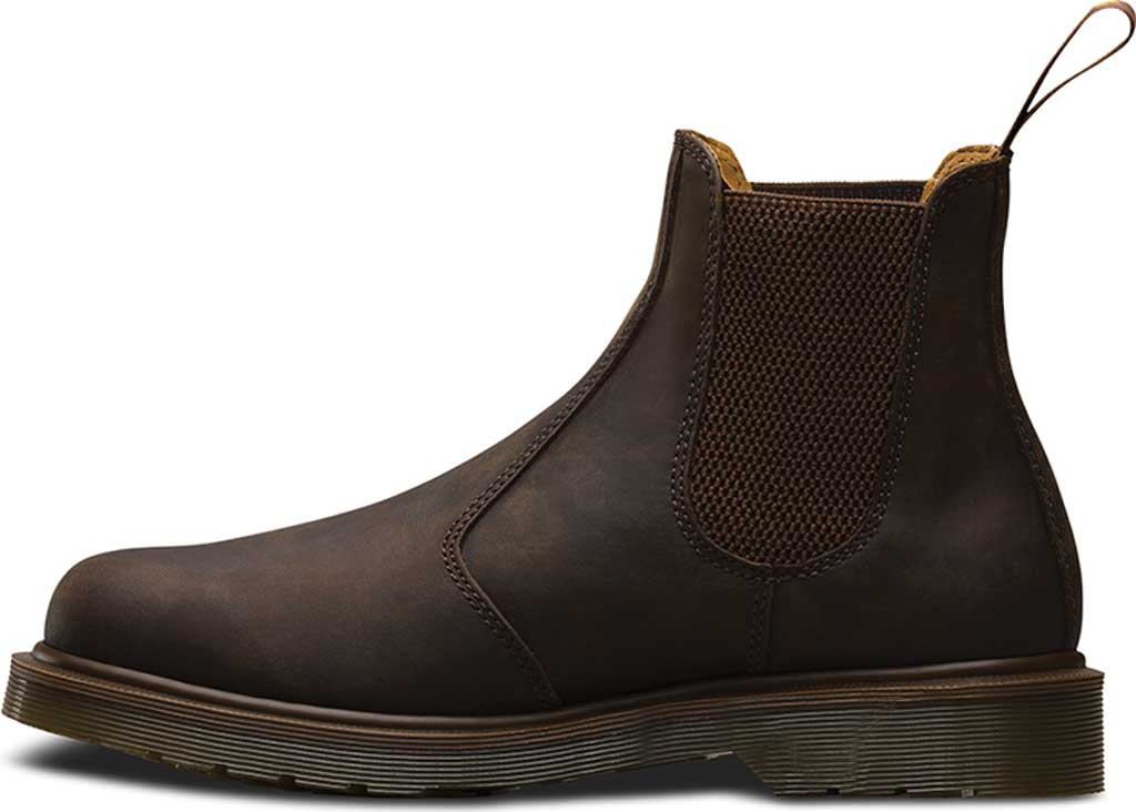 Dr. Martens 2976 Chelsea Boot, Gaucho Crazy Horse, large, image 3