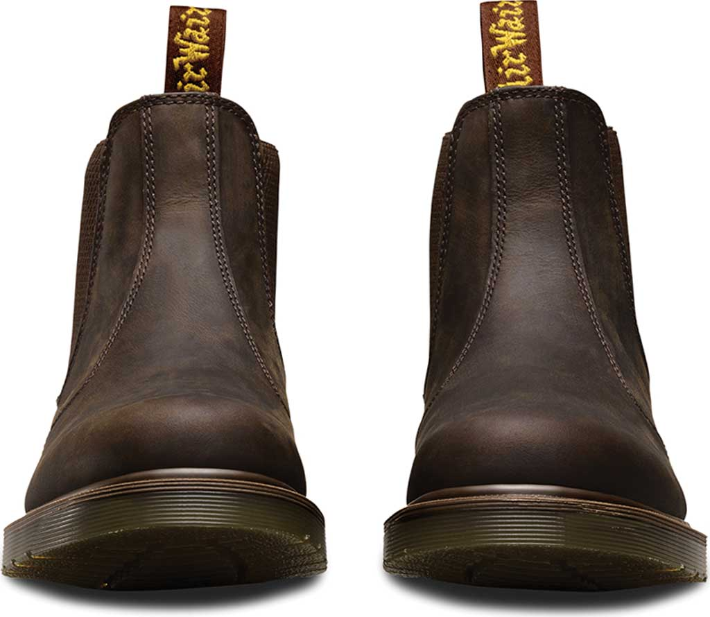 Dr. Martens 2976 Chelsea Boot, Gaucho Crazy Horse, large, image 4