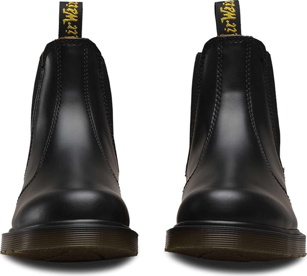 Dr. Martens 2976 Chelsea Boot, Black Smooth, large, image 4