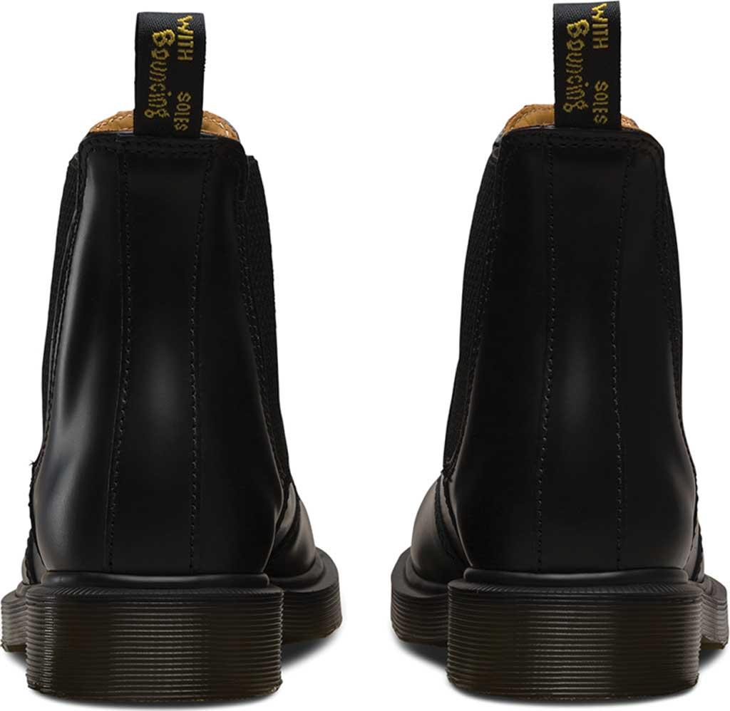 Dr. Martens 2976 Chelsea Boot, Black Smooth, large, image 5