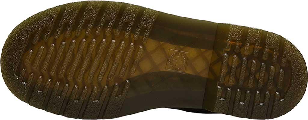 Children's Dr. Martens Delaney 8 Eye Side Zip Boot - Junior, Black Patent Lamper, large, image 7