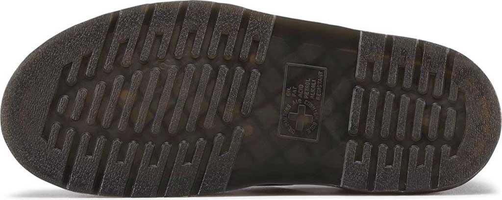 Dr. Martens Geraldo Ankle Strap Sandal, Black Brando, large, image 7