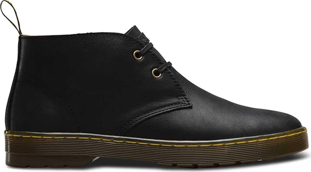 Men's Dr. Martens Cabrillo 2 Dye Desert Boot, Black Wyoming, large, image 2