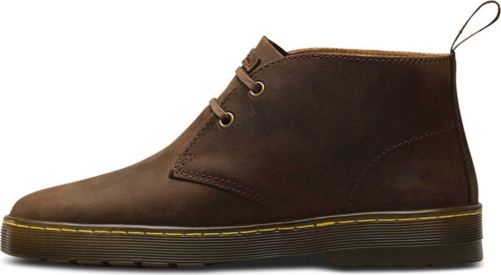Men's Dr. Martens Cabrillo 2 Dye Desert Boot, Gaucho Crazy Horse, large, image 3