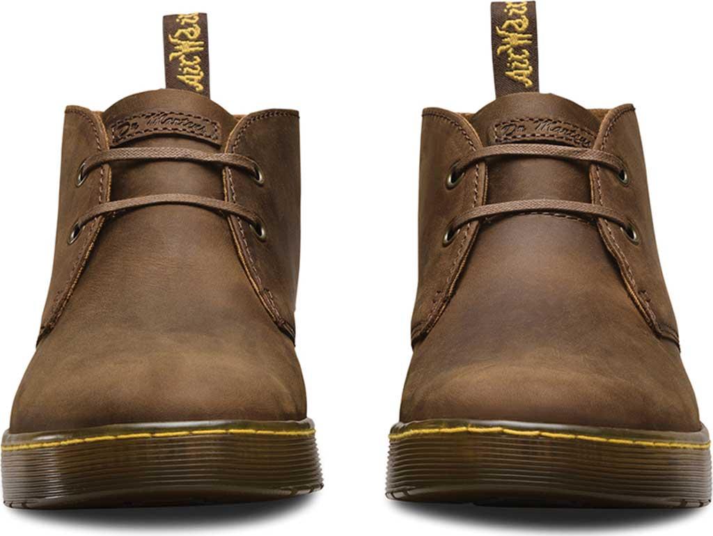 Men's Dr. Martens Cabrillo 2 Dye Desert Boot, Gaucho Crazy Horse, large, image 4