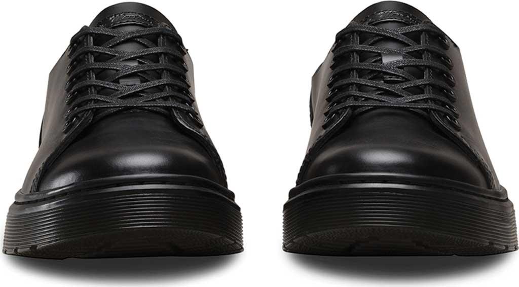Dr. Martens Dante 6 Eye Raw Shoe, Black Brando, large, image 4