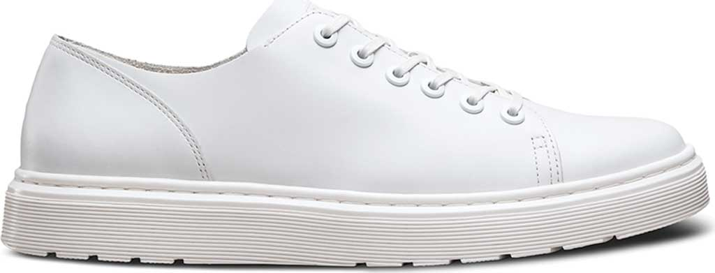Dr. Martens Dante 6 Eye Raw Shoe, White Venice, large, image 2