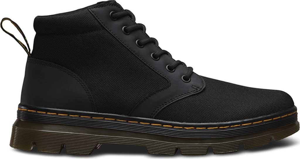 Men's Dr. Martens Bonny Chukka Boot, Black Nylon, large, image 2