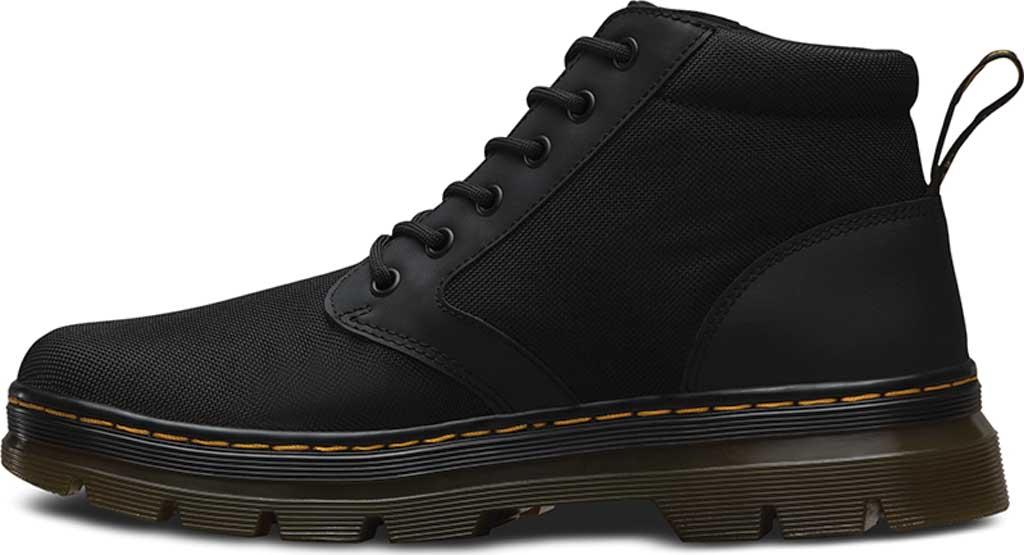 Men's Dr. Martens Bonny Chukka Boot, Black Nylon, large, image 3