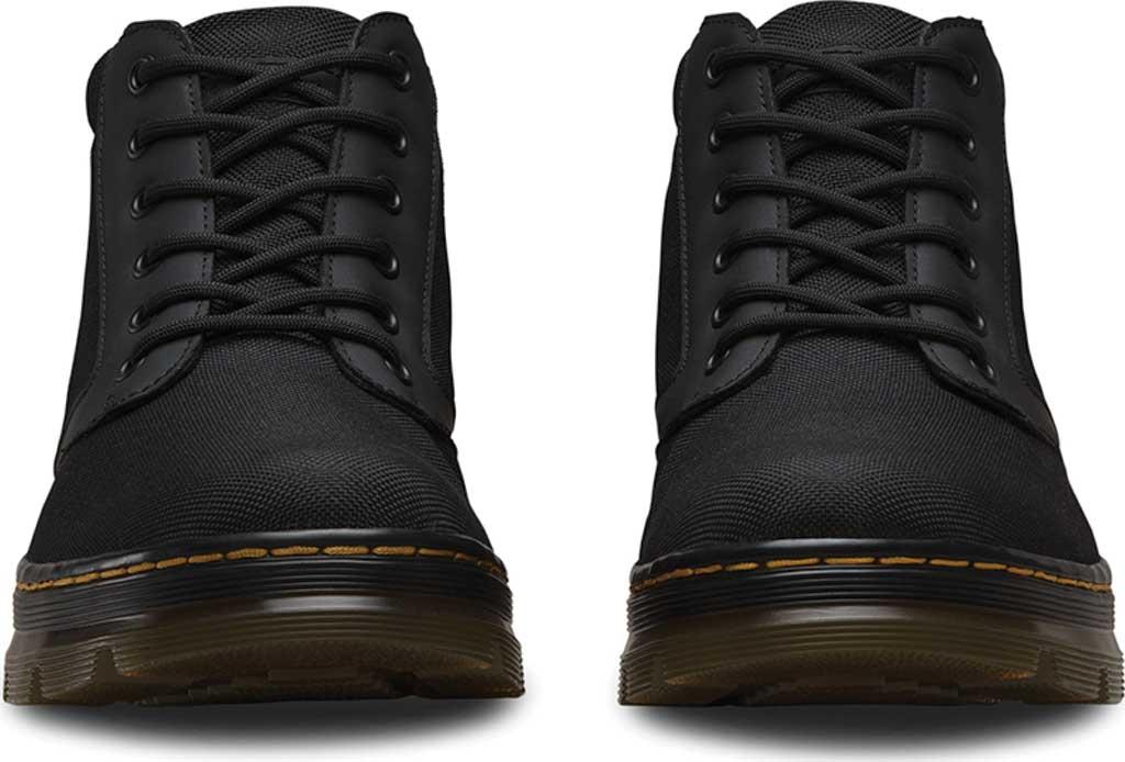 Men's Dr. Martens Bonny Chukka Boot, Black Nylon, large, image 4
