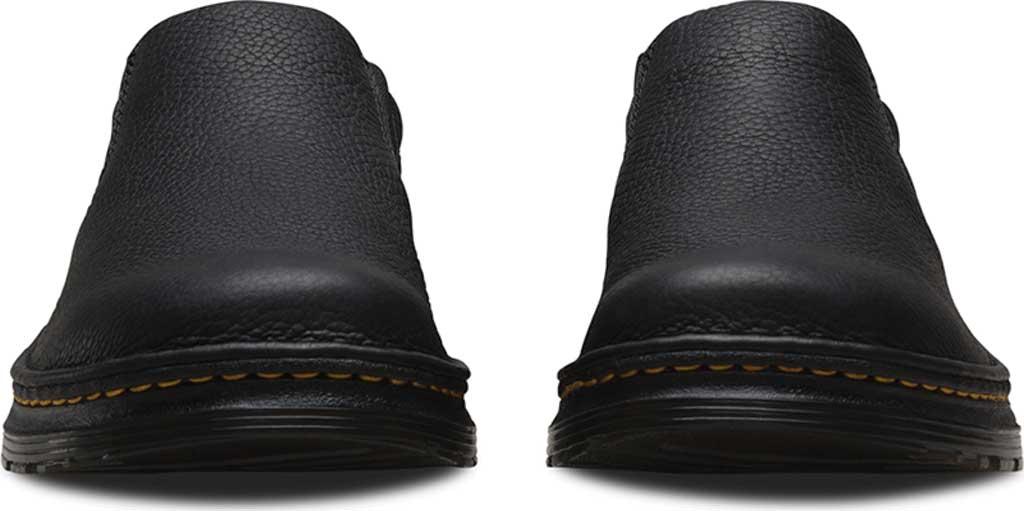 Men's Dr. Martens Boyle Slip On Shoe, Black Grizzly, large, image 4